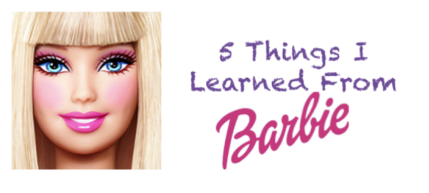 BarbieFeatured