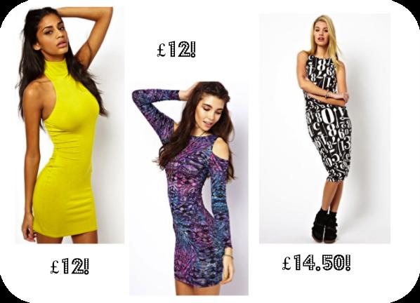 ASOS Sale Dress 1