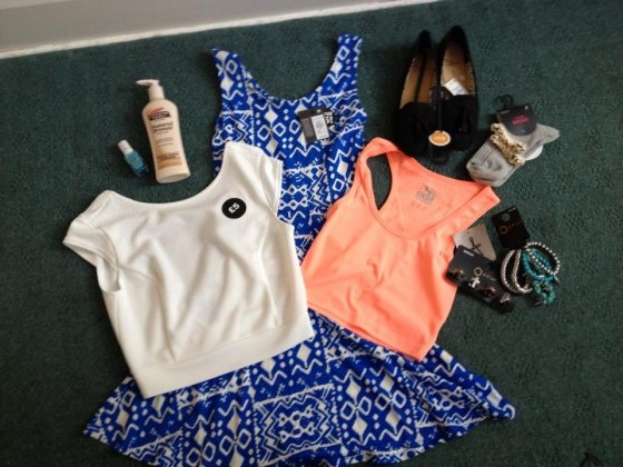 Primark Haul 7 Group