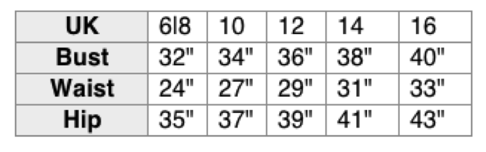 the problem of vanity sizing what size are you really vanity claire