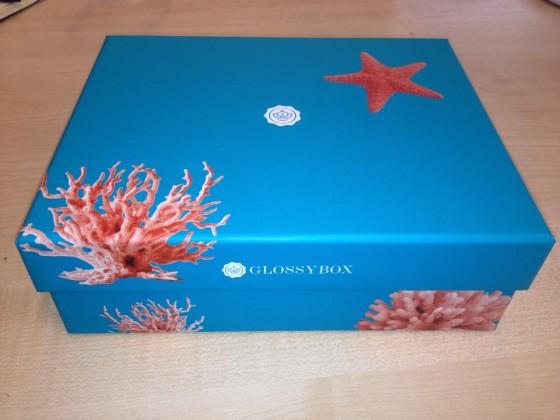 Glossybox 1