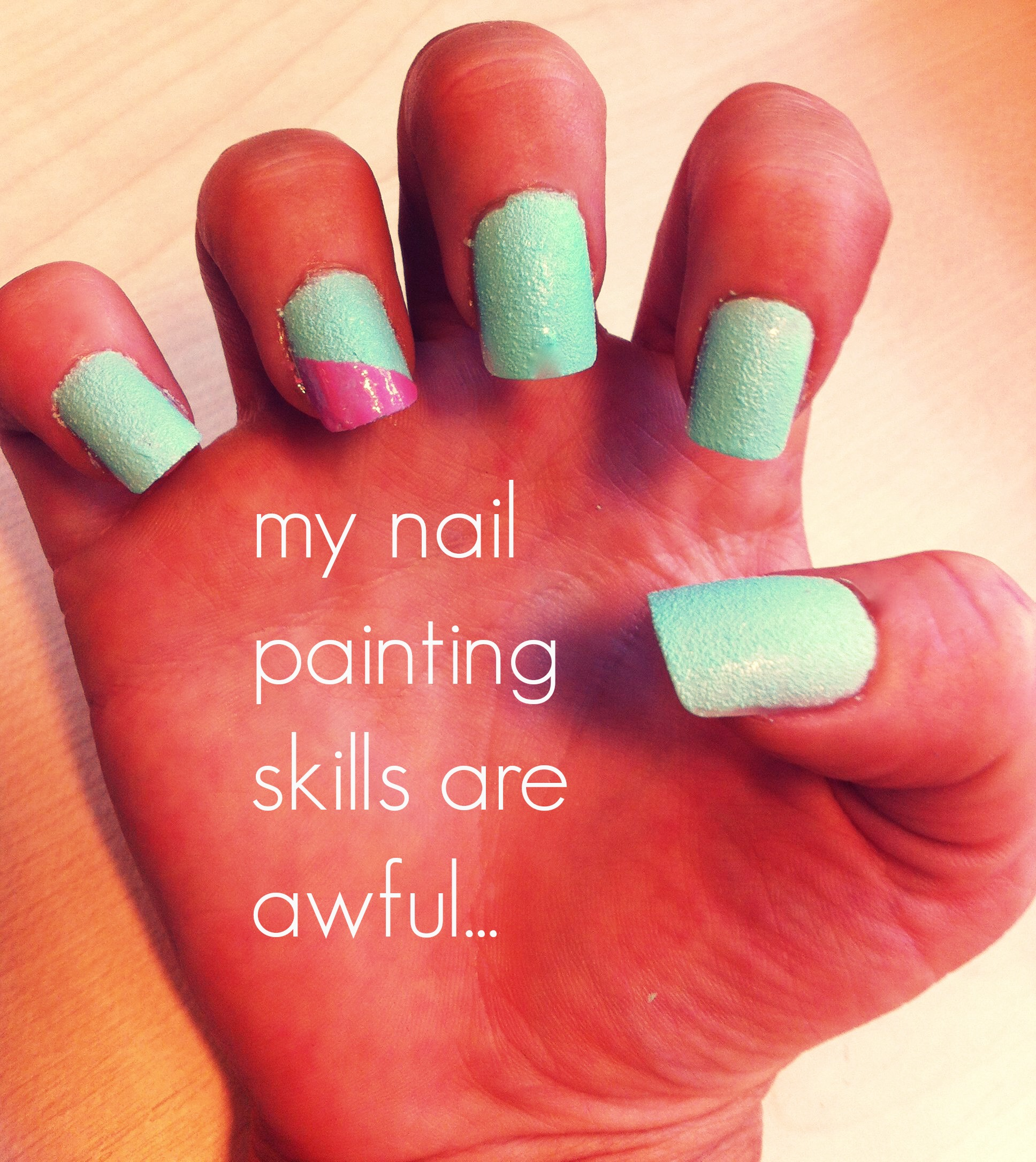Nailspiration: Nail Ideas for a Sunny Day | Vanity Claire