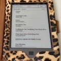Sep Faves Kindle