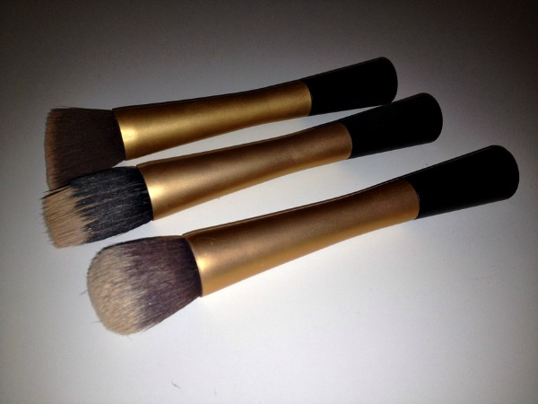 eBay Haul brushes 2