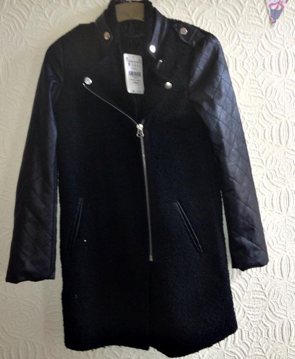 ebay haul coat