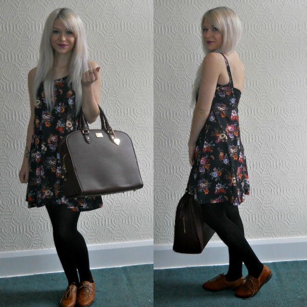 OOTD 5th Oct Collage