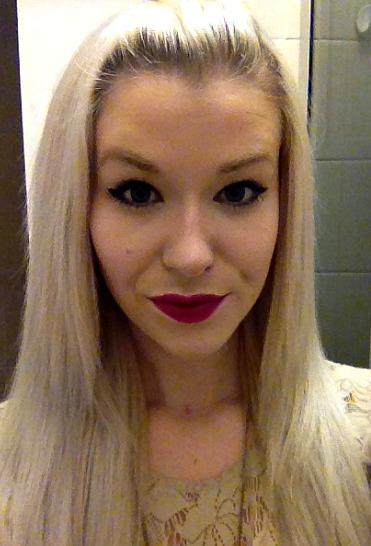 Red Lip 6