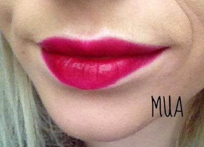 Red Lipsticks 4