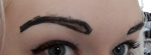 Eyebrows 3