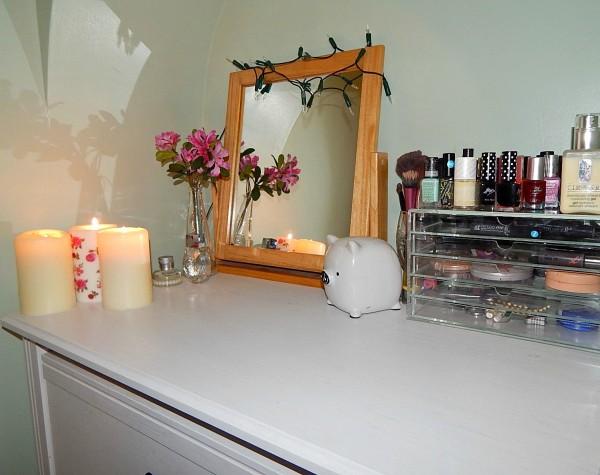 MakeupSotrage