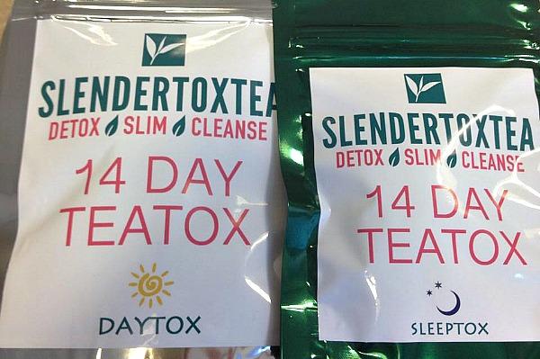 Teatox 3