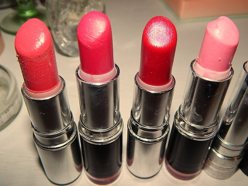 The Best Pink Lipstick 5