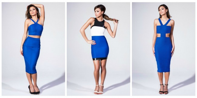 Blue Nicole