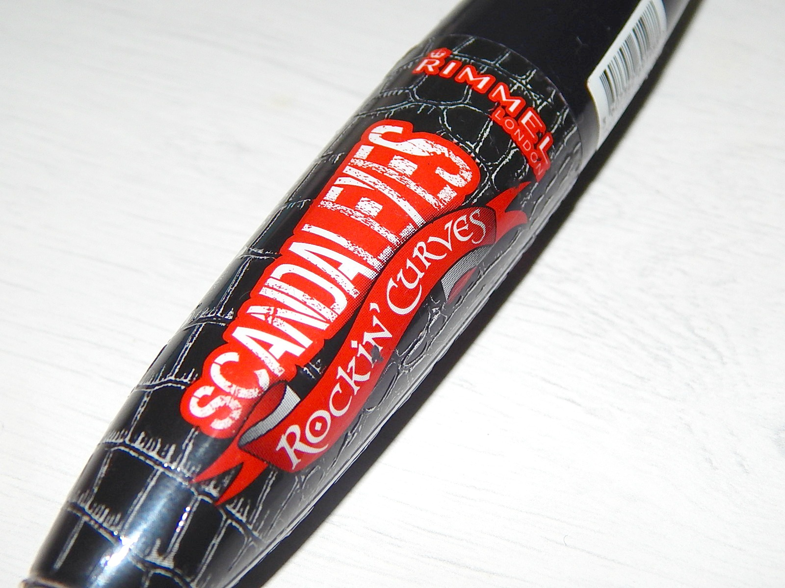 110c8e65e93 Rimmel ScandalEyes Rockin' Curves Review. DSCN4846. It's been a while since  I have royally slagged something off. I think I can blame my recent rants  about ...