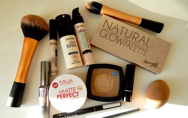 54bd0aba5208cc Everyday Makeup Routine: The Update | Vanity Claire