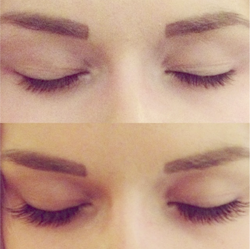Angel Eyes Lash Extensions