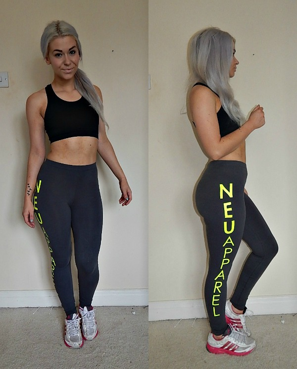 NEU Apparel Collage 1