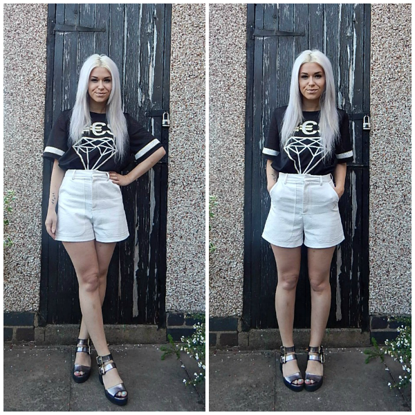 OOTD 4th Aug Collage 1