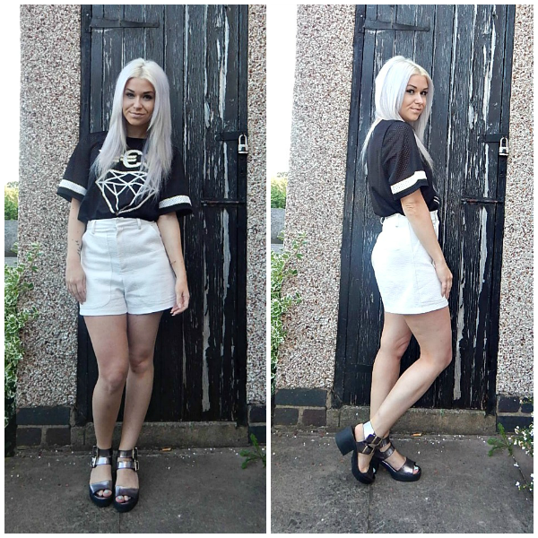 OOTD 4th Aug Collage 2