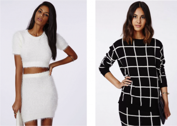 Missguided AW 1