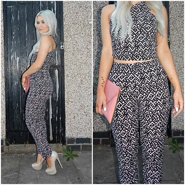 OOTD 29th Sep Collage 2