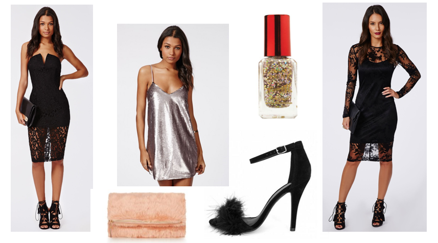 Stylingo Christmas Partywear wishlist