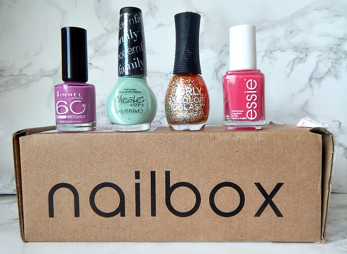 Nailbox Review