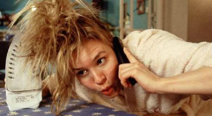 Film Title: Bridget Jones: The Edge of Reason *handout*