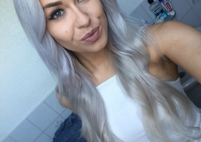 BBlonde Silver Toner Review 1