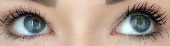 Bourjois eyes