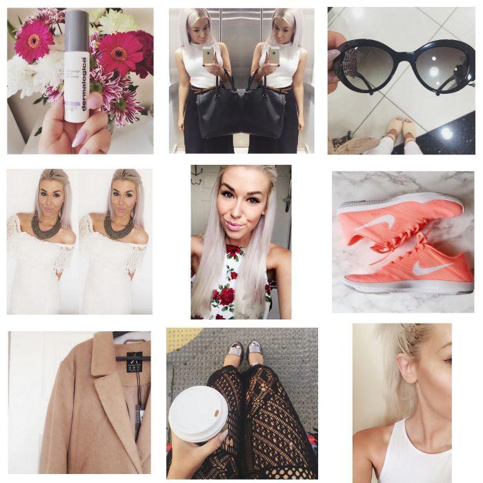 Instagram Stylingo Blog