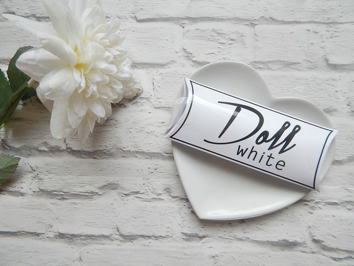 Doll Whit Teeth Whitening Strips Review
