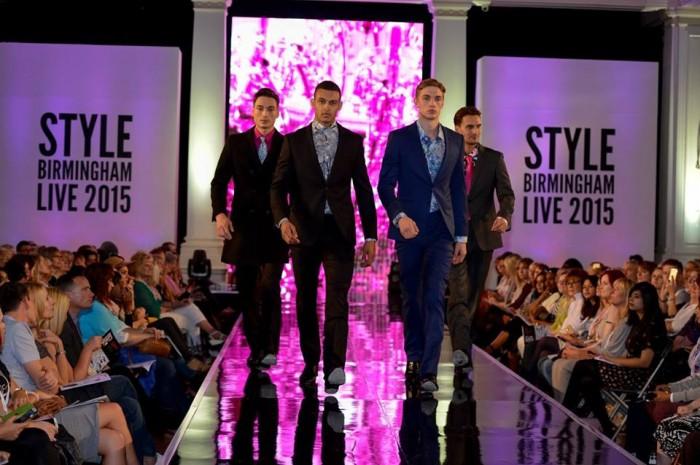 Style Birmingham 2015