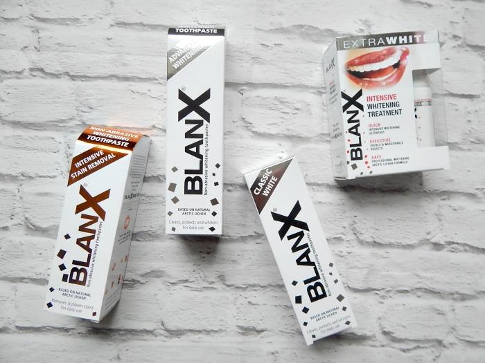 Blanx 1