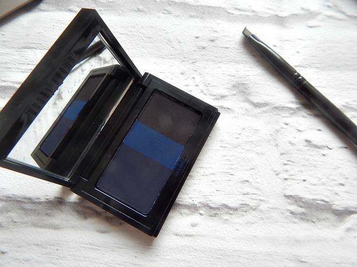 Bobbi Brown Intense Pigment Liner Review