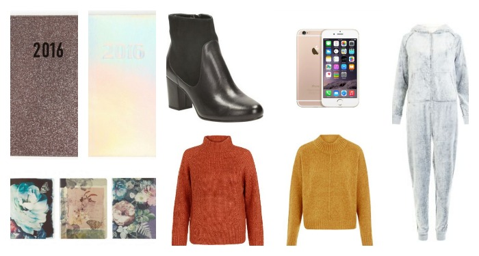 Monthly Must-Haves