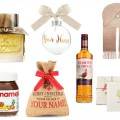 Selfridges Personalised Gifts