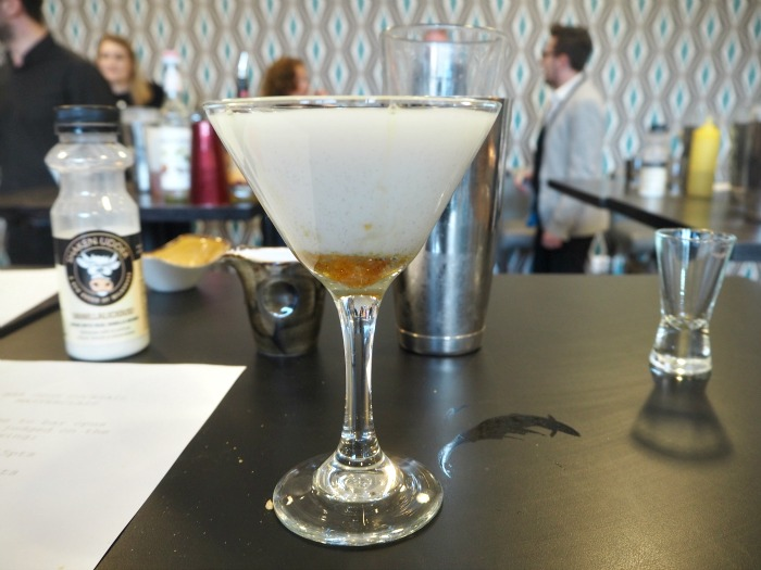 Bar Opus Cocktails