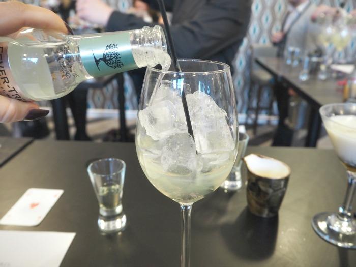 Cocktail Masterclass Birmingham