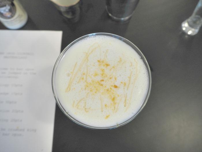 Cocktail Making Class Bar Opus