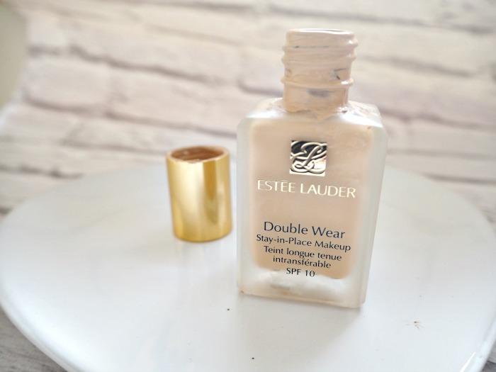 Estee Lauder Double Wear Beauty Blog Review