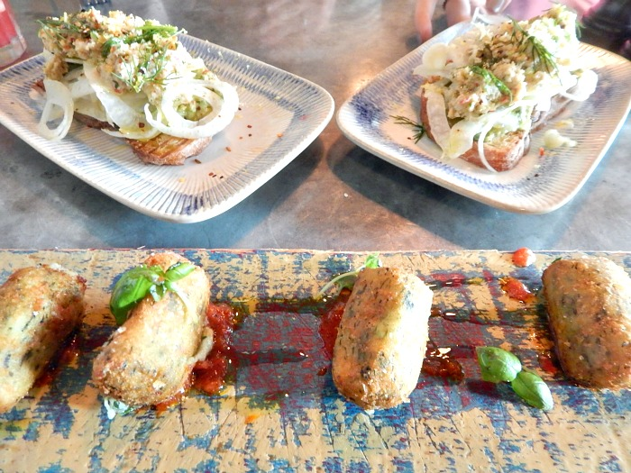 Jamie's Italian Restaurant Birmingham Review