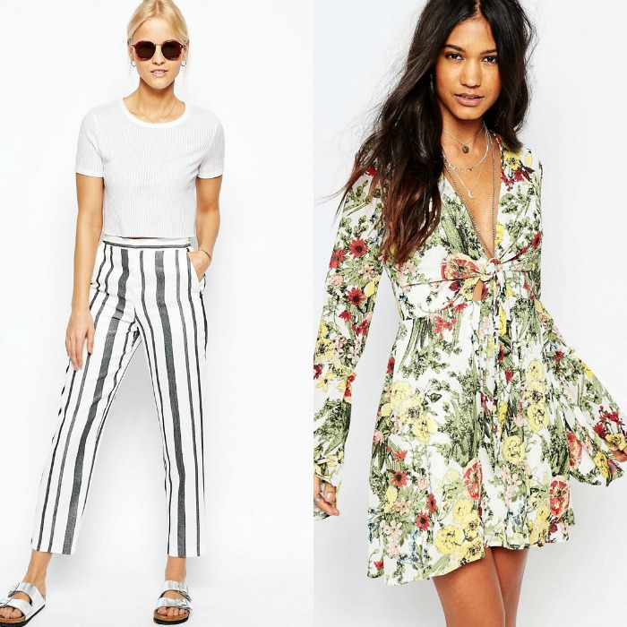 ASOS New In April 2