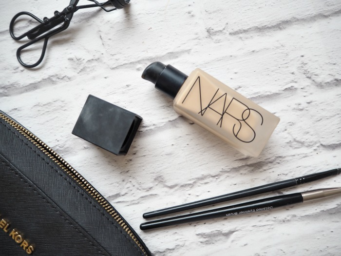 NARS All Day Luminous Weightless Foundation Santa Fe