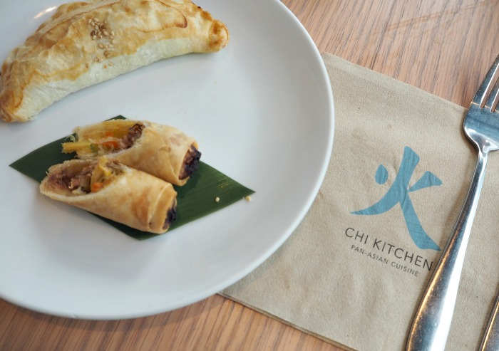 Chi Kitchen Afternoon Tea | Review