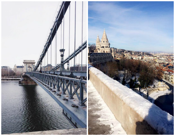 Budapest in Winter | Things to Do