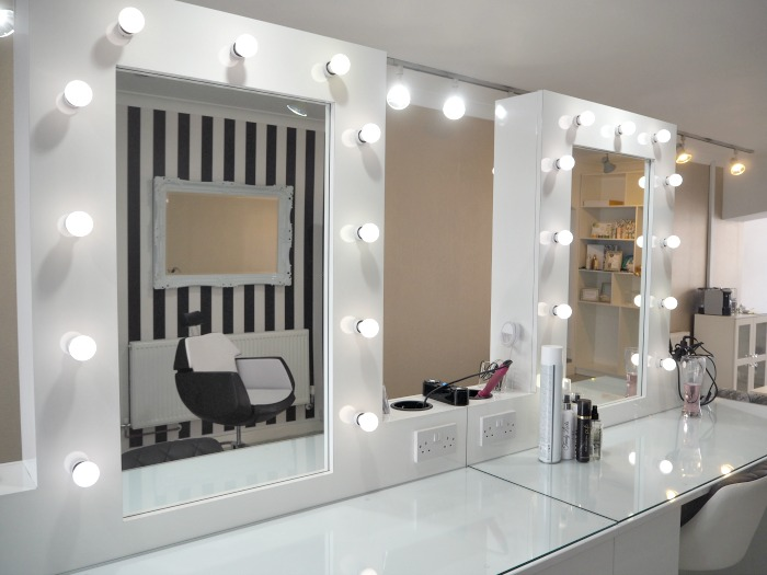 Foofed Blow Dry Bar Review