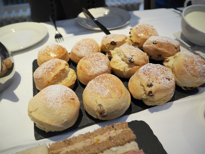 Fishmore Hall Hotel Afternoon Tea Review