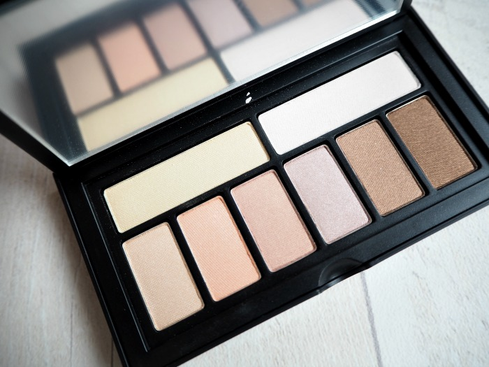 Smashbox Softlight Eyeshadow Palette