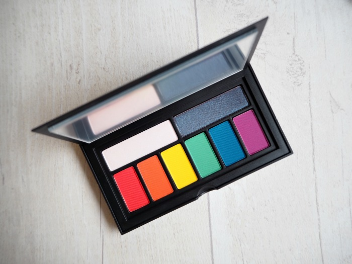 Smashbox Bold Eyeshadow Palette